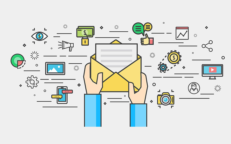 box agenzia email marketing milano