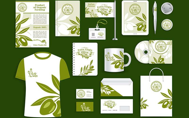 box brand identity milano