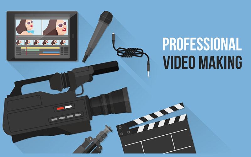 box video aziendali milano